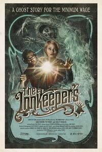 Bild The Innkeepers
