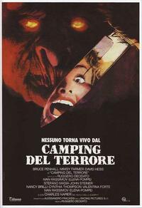 Bild Camping del terrore