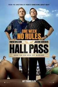 Bild Hall Pass