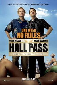 image Hall Pass