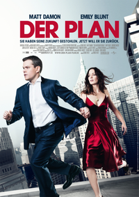 Bild The Adjustment Bureau