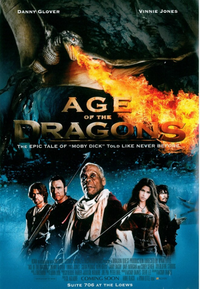 Bild Age of the Dragons