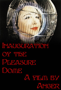Bild Inauguration of the Pleasure Dome