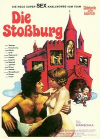 image Die Stoßburg