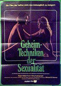 Bild Geheimtechniken der Sexualität