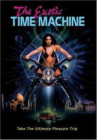 Bild The Exotic Time Machine
