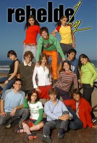Bild Rebelde Way