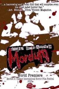 Bild August Underground's Mordum