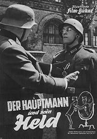 Bild Der Hauptmann und sein Held
