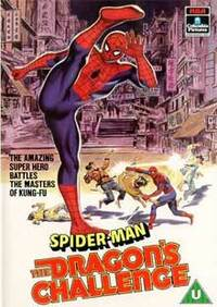 Bild Spider-Man: The Dragon's Challenge