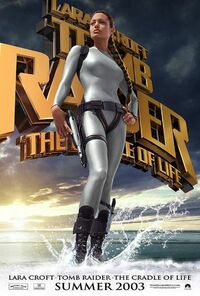 Imagen Lara Croft Tomb Raider: The Cradle of Life