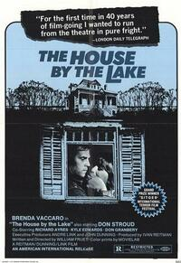 Bild Death Weekend -The House by the Lake