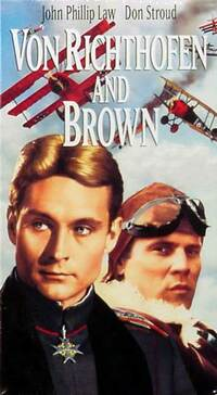 image Von Richthofen and Brown