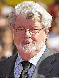 image George Lucas