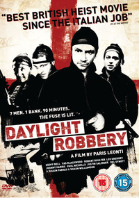 Bild Daylight Robbery