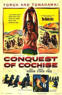 Bild Conquest of Cochise