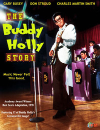 Bild The Buddy Holly Story