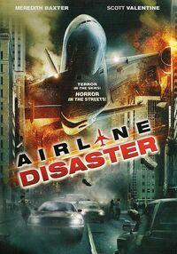 Bild Airline Disaster