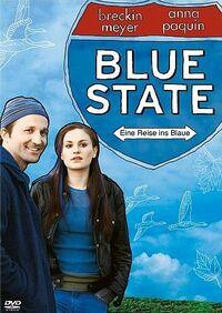 Bild Blue State