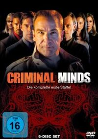 Criminal Minds > Staffel 1