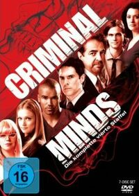 Criminal Minds > Staffel 4