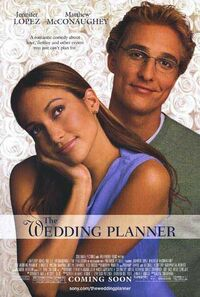 Bild The Wedding Planner