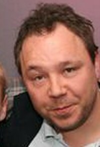 Bild Stephen Graham