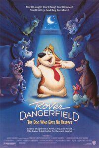 Bild Rover Dangerfield