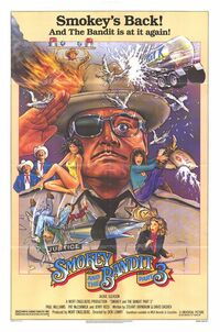 Bild Smokey And The Bandit III
