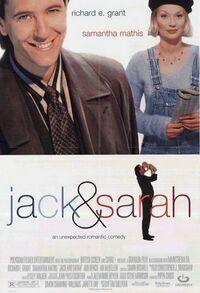 Bild Jack & Sarah