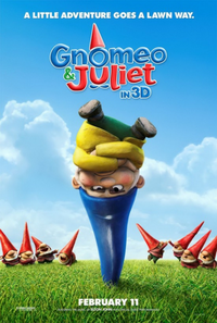 Bild Gnomeo and Juliet