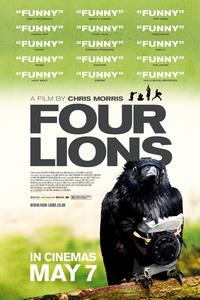 Bild Four Lions