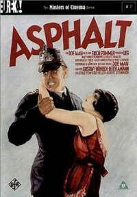 Bild Asphalt