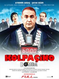 Bild Kolpacino Bomba