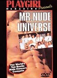 image Mr. Nude Universe
