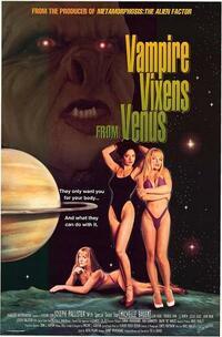Bild Vampire Vixens from Venus