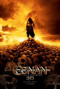 Bild Conan the Barbarian