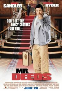 image Mr. Deeds