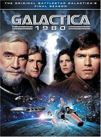 Bild Galactica 1980
