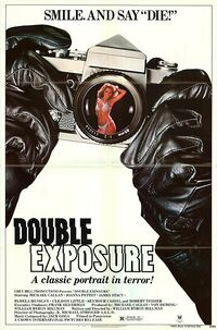 Bild Double Exposure
