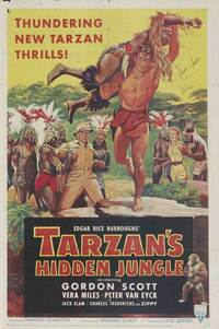 Bild Tarzan's Hidden Jungle