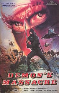 Bild Ninja Demon's Massacre