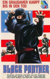 Bild Ninja: American Warrior