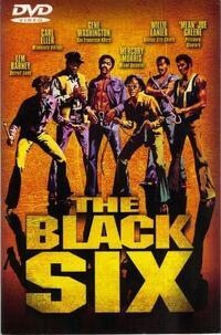 Bild The Black Six