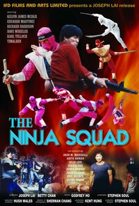 Bild The Ninja Squad