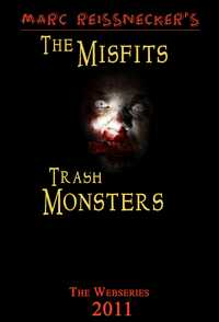 Bild The Misfits Trash Monsters