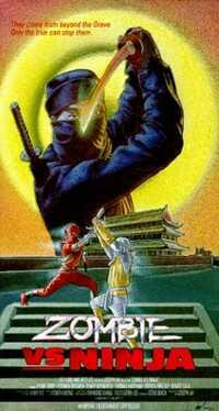 Bild Zombie vs. Ninja
