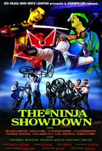 Bild The Ninja Showdown