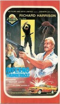 Bild Inferno Thunderbolt