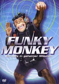 Bild Funky Monkey